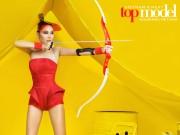 Thời trang - Thanh Hằng tiếp tục làm giám khảo Vietnam's Next Top Model