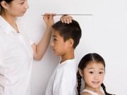 Làm mẹ - Chỉ một phép tính đơn giản biết chiều cao tương lai của trẻ