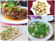 Bếp Eva - Bữa ăn đảm bảo ai nhìn cũng mê