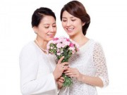 Ngày của Mẹ: Xúc động bài thơ con gái lấy chồng xa gửi mẹ