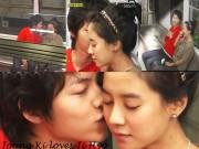 """Làng sao - """"Nam thần"""" trong lòng Song Ji Hyo không phải Song Joong Ki"""