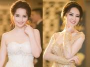 Làm đẹp - Á hậu Thụy Vân - Mai Thu Huyền như chị em sinh đôi