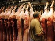 Mua sắm - Giá cả - TQ chìm sâu trong khủng hoảng thịt lợn vì giá tăng kỷ lục