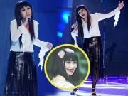 Làng sao - Nhân vật hát giống hệt Phương Thanh làm giám khảo bái phục