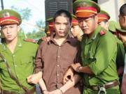 """Thảm sát ở Bình Phước: Vũ Văn Tiến  """" chọn """"  luật sư"""