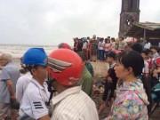 Tin tức - 3 nam sinh lớp 11 đuối nước tại biển Hải Lý