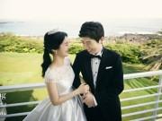 Làng sao - Showbiz 24/7: Kết hôn 5 năm, sao Hàn mới tổ chức được hôn lễ