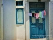 Dạo quanh thế giới ngó cách phơi quần áo