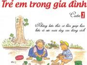 """Xem & Đọc - """"Trẻ em trong gia đình"""": Bí kíp hóa giải bất an khi nuôi dạy con"""