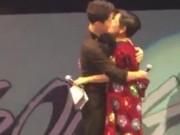 Clip Eva - Video: Sự thật chuyện Song Joong Ki hôn MC nữ người Thái Lan