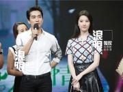 Lưu Diệc Phi - Song Seung Hun tránh mặt nhau
