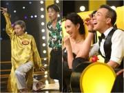 Làng sao - 'Hậu duệ Trấn Thành' diễn hài khiến giám khảo bất ngờ