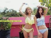 Thời trang - Những bộ bikini kín đáo cho nàng bớt ngại ngùng