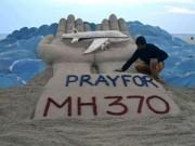 Thêm 2 mảnh vỡ  ' gần như chắc chắn '  của MH370