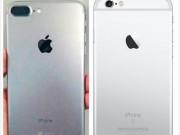 Eva Sành điệu - Mọi phiên bản iPhone 7 Plus sẽ dùng camera kép, RAM 3 GB