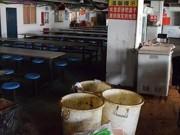 Clip: Nơi ở tồi tàn của công nhân sản xuất iPhone