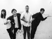 """Ban nhạc indie trẻ bất ngờ ra mắt album """"Ngọt"""""""