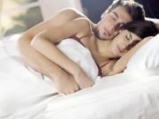 Eva Yêu - Đo tình cảm vợ chồng qua tư thế ngủ