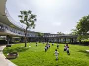 Nhà đẹp - Trường mầm non tại Đồng Nai bất ngờ lọt top 30 công trình đẹp nhất thế giới