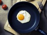 Bếp Eva - Chảo chống dính có chứa chất gây hại sức khỏe?