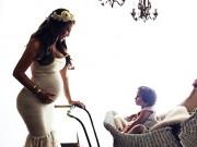 Bà bầu - Những con số thú vị về thai kỳ không phải ai cũng biết