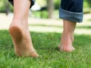 Sức khỏe - Chạy chân đất giúp tăng cường trí nhớ