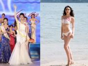 Hoa hậu Biển 2016 sở hữu thân hình ai cũng phải khao khát