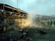 Tin tức - Thủ tướng chia buồn đến nạn nhân vụ tai nạn thảm khốc