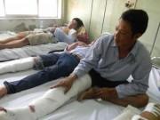 Tin tức - Tai nạn thảm khốc ở Bình Thuận: Bàng hoàng, tang thương!