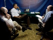 Tin tức - Ba vật bất ly thân của ông Obama khi công du