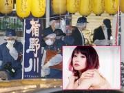 Làng sao - Nữ ca sĩ Nhật Bản bị fan cuồng đâm hơn 20 nhát dao