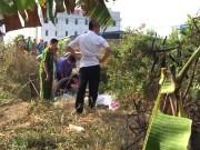 Tin tức - Người phụ nữ bị giết rồi phi tang xác tại Sài Gòn