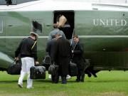 Tin tức - Bí mật trong vali hạt nhân ông Obama mang sang Hà Nội