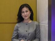 Tin tức - Nữ cố vấn gốc Việt đặc biệt trong phái đoàn Tổng thống Obama
