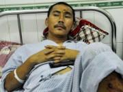 Tin tức - Gặp 2 người hùng trong vụ tai nạn thảm khốc ở Bình Thuận