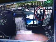 Tin tức - Hé lộ danh tính kẻ trộm ô tô chở vàng chấn động HN