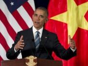 Clip Eva - Clip: Ông Obama trích tục ngữ Việt Nam trong phát biểu