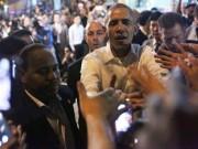 Tin tức - Xem đặc vụ Mỹ bảo vệ Obama trong đêm tại Hà Nội
