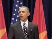 """Clip Eva - Video: Tổng thống Obama dẫn """"Nam quốc sơn hà"""" trong diễn văn"""