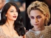 Làm đẹp - Đi tìm mỹ nhân makeup và làm tóc đẹp nhất Cannes 2016