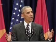 Tin tức - Bài phát biểu đậm chất thơ ca gây xúc động mạnh của TT Obama