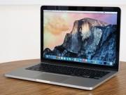 Macbook Pro 2016 mỏng nhẹ hơn, có thanh cảm ứng OLED trên bàn phím