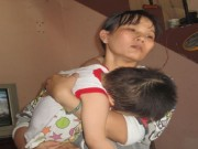 Tin tức - Nỗi đau đắng chát người mẹ sinh hai con đều bệnh tật