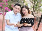 Quang Hà gạt nỗi buồn bị lừa để vui vẻ bên Hương Tràm