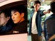 Phim - Kim Jae Wook hóa hồn ma siêu đáng yêu trong phim mới