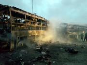 Tin tức - Nóng: Công bố nguyên nhân vụ tai nạn thảm khốc ở Bình Thuận