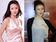 Làm đẹp - Loạt mỹ nhân Hoa ngữ ngày càng thảm hại vì dao kéo