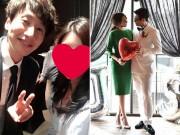 """"""" Bạn thân Song Joong Ki """"  quậy tưng trong đám cưới ĐD Running Man"""