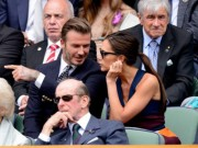 Làng sao - Victoria Beckham đang chuẩn bị mang thai lần thứ 5