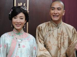 Dương Di lại sát cánh Mã Quốc Minh tái ngộ khán giả Việt